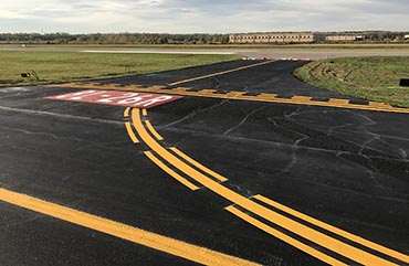 Airport Striping